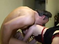Porn: Francozinja, Fafanje