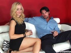 Porn: सुनहरे बाल वाली, पोर्नस्टार