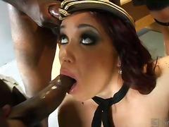 Porno: Çalanşik, Millətlərarası, Zənci, Böyük Döşlər