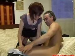 Porno: Prantsuse, Suhuvõtmine
