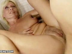 Porno: Hardcore, Blondýnky, Babičky, Felace