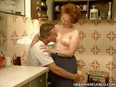 Pornići: Grubo, Amateri, Devojka, Starije