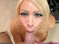 Porn: Blondinka, Prvoosebno Snemanje Seksa, Fafanje