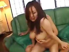 Pornići: Sisate, Sise, Svršavanje