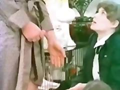 Pornići: Starinski, Pušenje, Tinejdžeri, Retro