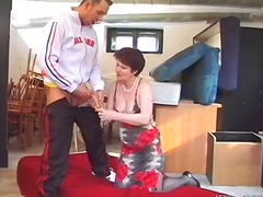 Porn: Hardcore, Babica, Rdečelaska, Obrazno