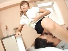 جنس: تنانير, أكل, كساس, يابانيات