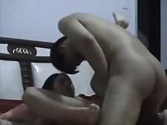 Porno: Asialı, Çinli, Tüklü