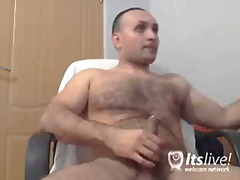Porno: Me Lesh, Amatore, Webkamera, Solo