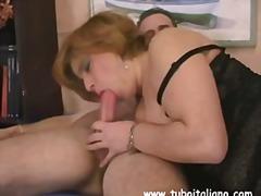 Porno: Sesso Orale, Tettone, Italiane
