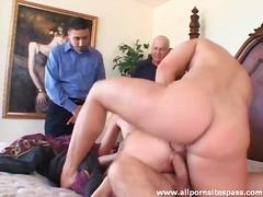 Porno: Anālais, Dubultā Drāšana, Sievas Pišana
