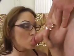 Πορνό: Αυνανισμός, Μεγάλος Κώλος, Πλαστικό Πέος