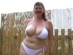 Porno: Krūtys, Storos, Karštos Mamytės, Subrendusios