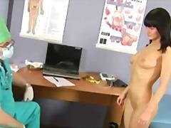Porno: Soxuşdirmaq, Müayinə, Ağır Sikişmə, Yumruqla Sikmək