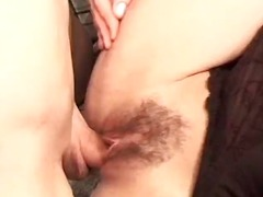 Porno: Tüklü, Yaşlı, Ağır Sikişmə