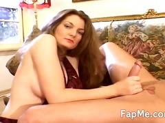 Porn: Milf, Penis, Slačenje, Gola