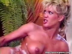 Porno: Kogumikud, Stringid, Meessoost, Keelekas