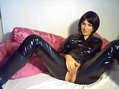 Porno: Pornoulduz, Alman, Masturbasya, Lateks
