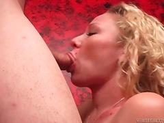 Порно: Уста, Свирки