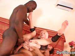Porno: Interracial, Blond, Anal, Hardcore