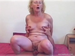 Porn: Obrazno, Blondinka, Hardcore, Babica