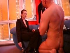 Porno: Fetitxe, Flagell, Cuir