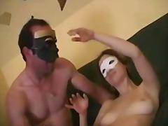 پورن: پستان گنده, دهنی, همسر, ایتالیایی