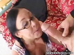 Porn: Fafanje, Pornozvezde, Rjavolaska