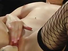 Porn: Amaterski Pornič, Privezana, Amaterji, Solo
