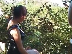 ಪೋರ್ನ್: ಗುಂಪು, ಕಟ್ಟುಹಾಕಿ ಸೆಕ್ಸ್