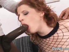 Porno: Derdhja E Spermës, Threesome, Thithje, Rroba Najloni
