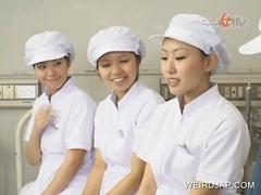 Bold: Mabuhok, Puke, Kakaibang Hilig, Hapon