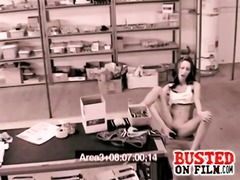 Porno: Voyeuři, Hardcore