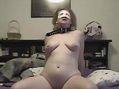 Porno: Bdsm, Výprask, Masturbace