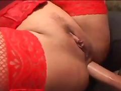 Porno: Lingerie, Gjokset, Milf, Me Përvojë