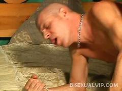 Porno: Kkq, Biseksual