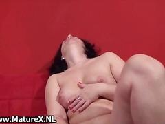 Porno: Kypsä, Kypsä, Soolo, Dildo