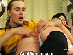 Porno: Anal