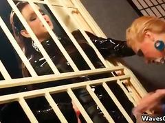 Porno: Seemnepurse, Pitspesu, Blondid, Lesbi