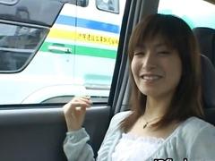 პორნო: იაპონელი, მოყვარული, საზოგადო, გარეთ