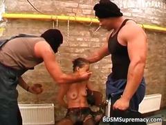 Porno: Esclavitud, Anal, Fetitxe, Dominació-Submissió