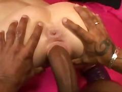 Porn: Brutalno, Grobo, Rjavolaska, Ogromen Kurac