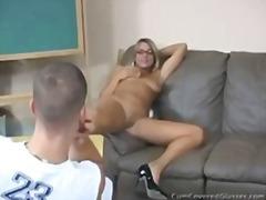 Porno: Õpetaja