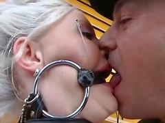 Porno: Suhuvõtmine, Sidumine Ja Sadomaso, Beib, Blondid