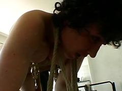 Porno: Supunere