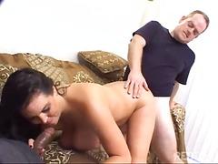 Porno: Orālā Seksa, Vagīna, Lieli Pupi, Anālais