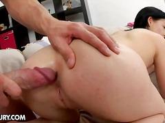 ポルノ: 射精, ティーン, 指マンプレイ, 射精