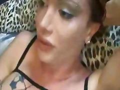 Porno: Superlul, Superlul, Transseksueel, Ladyboy