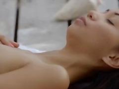 Porno: Masturbasya, Yeniyetmə, Çöldə, Yeniyetmə
