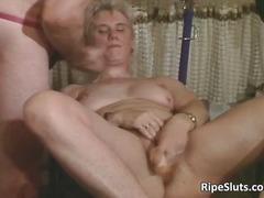 Porn: Zunanji Izliv, Fafanje, Blondinka, Penis
